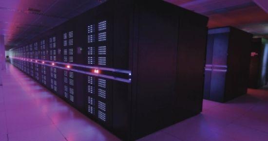De supercomputer race lijkt te vertragen
