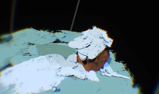 Bizar! Driedimensionaal schilderen met een Oculus Rift
