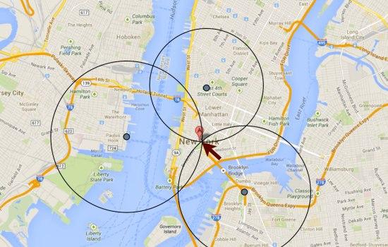 De exacte locatie van iedere Tinder-gebruiker vinden [video]