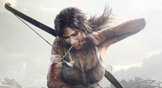 Video: het verschil tussen Tomb Raider op de PS3 en PS4
