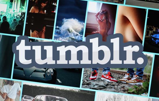 Tumblr app krijgt grote update op Android en iOS