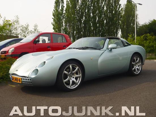 TVR Tuscan Sports