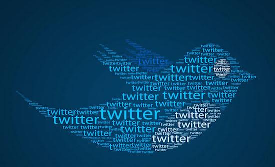 Twitter gaat stuk
