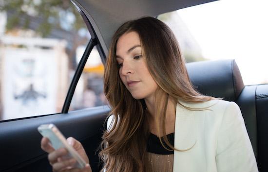 Omstreden taxi-dienst UberPop actief in Den Haag en Rotterdam