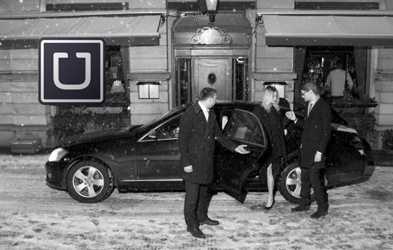 Hoeveel denken jullie dat Uber waard is?