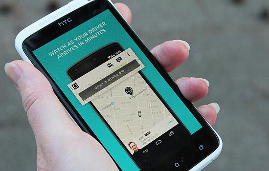 Uber haalt met investeringsronde 1.2 miljard dollar op