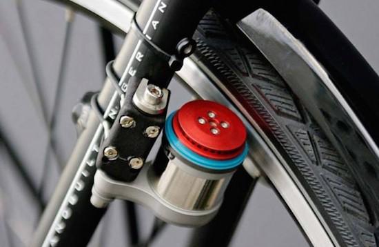 Met dit apparaatje maak je van iedere fiets een e-bike