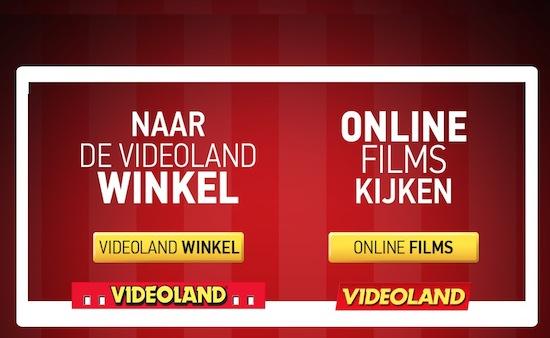 Videoland valt Netflix aan met eigen tv-series