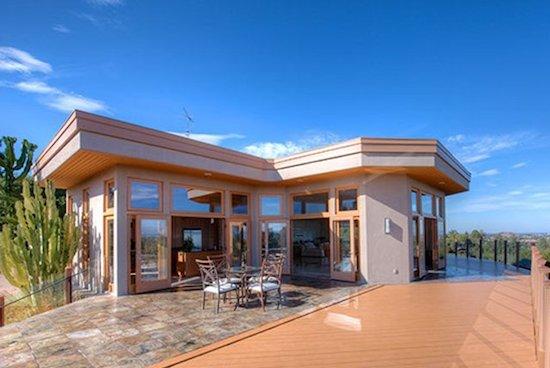 Koop de villa van een voormalige Apple-topvrouw
