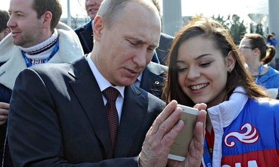 Welke smartphones gebruiken wereldleiders?