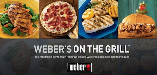 Weber's on the Grill