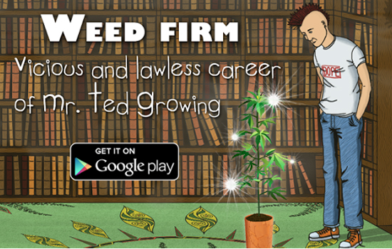 Apple verwijdert populaire Weed Firm uit de App Store