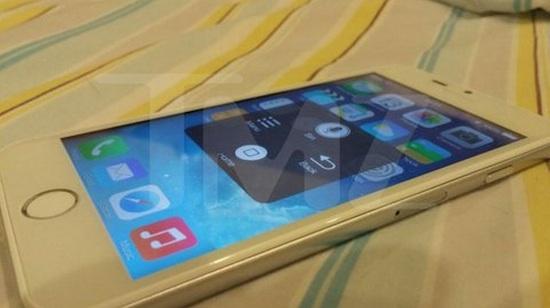 Werkende iPhone 6