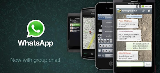 WhatsApp-gebruik in NL na overname: kleine daling, kleine stijging