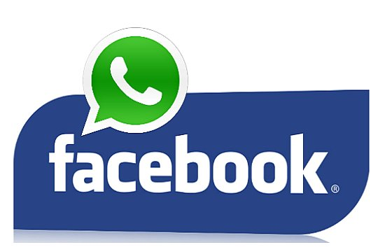 Whatsapp by Facebook