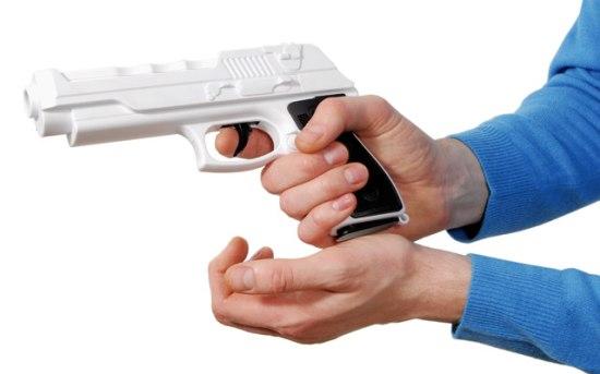 Jongen (17) doodgeschoten ivm Wii-controller in zijn hand