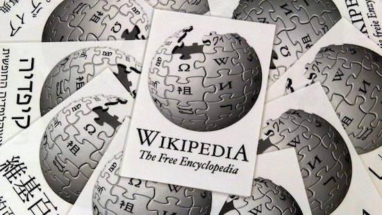Rusland aan de slag met eigen wikipedia