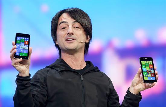 Windows Phone presentation