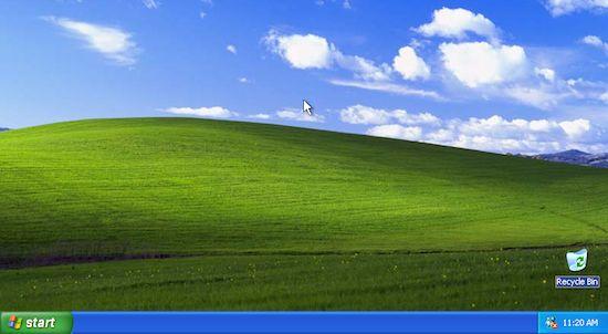 Nederland kent nog 1 miljoen Windows XP-gebruikers