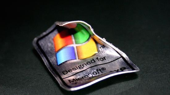Overheid betaalt miljoenen voor Windows XP-support