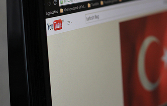 Turkse rechtbank heft blokkade YouTube op