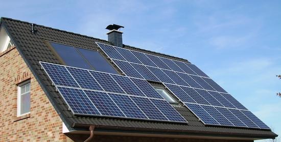 Aantal zonnepanelen in Nederland in één jaar verdubbeld
