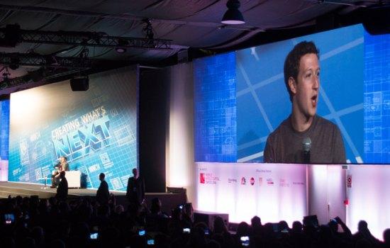 Zuckerberg wil gratis internet voor derde wereld