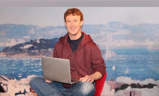 Zuckerberg vereeuwigd als wassen beeld in Madame Tussauds