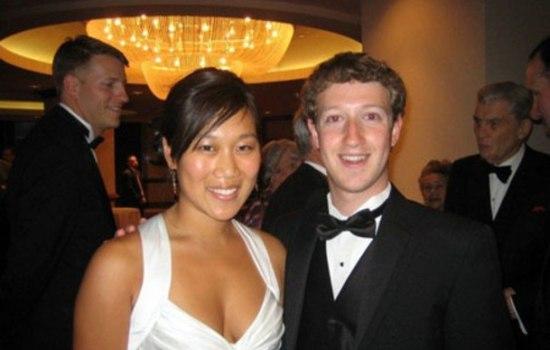 Mark Zuckerberg is Amerika