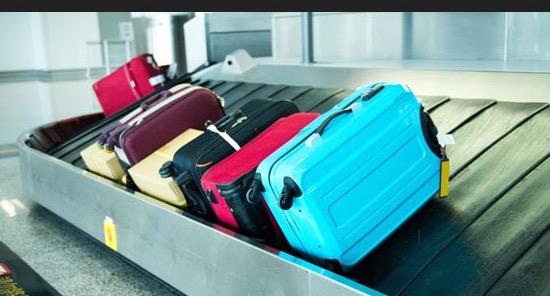 Roemeen op Eindhoven Airport gepakt met 37 gestolen telefoons