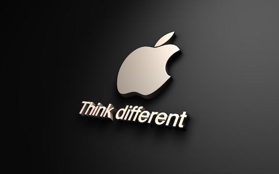 Horlogemaker wil scoren met legendarische Apple-quotes