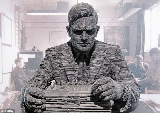 Alan-Turing-beeld