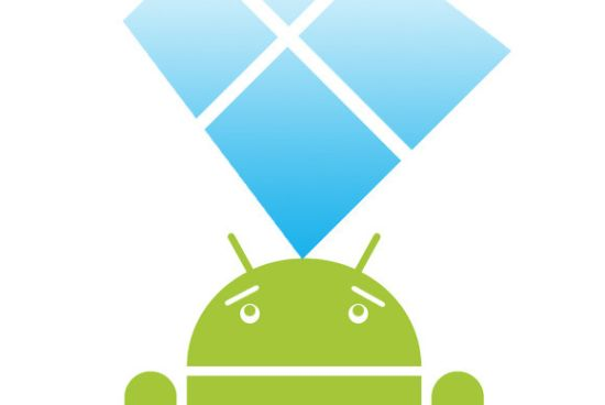 Android-Windows-10