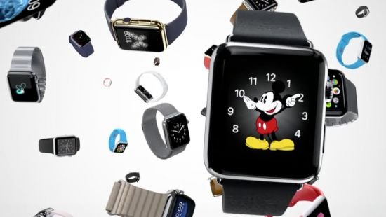 Apple-Watch-Horlogebandjes