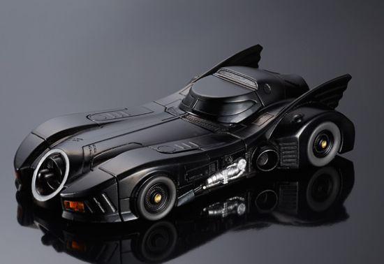 Batmobile-case