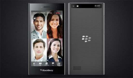 Blackberry-Leap