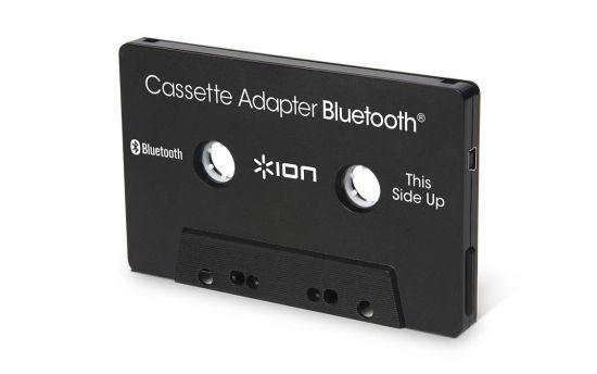 Bluetooth-Cassette
