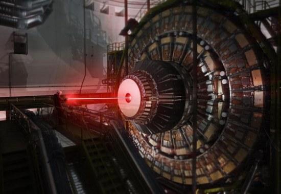 CERN Force