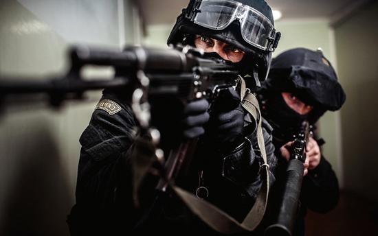 Counter Strike-spelers gaan massaal aan de doping