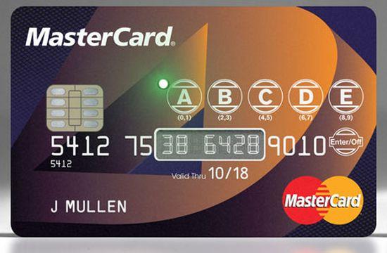 Creditcard-high-tech