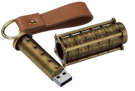 Cryptex-USB