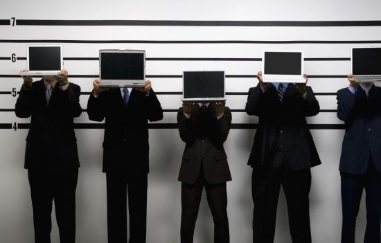 Cybercrime-Nederland