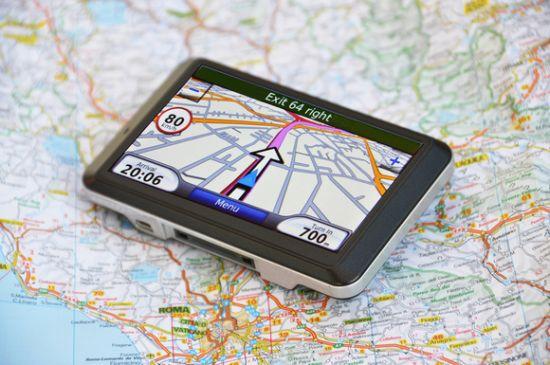 DARPA-GPS