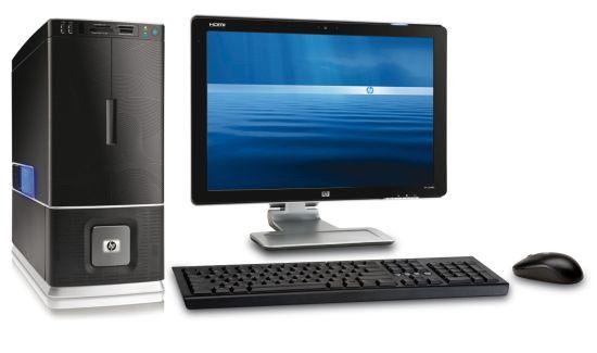 Desktop-PC-Verkoopcijfers