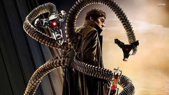 Tesla-Robot-slangen