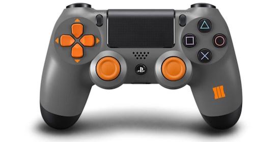 Speciale uitgave van de PS4 voor Call of Duty: Black Ops 3
