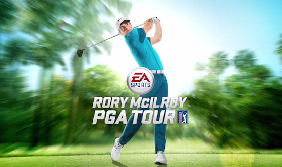 EA dumpt Tiger Woods en zet Rory McIlroy op golfspel