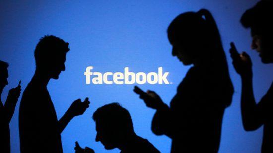 Facebook-Europa