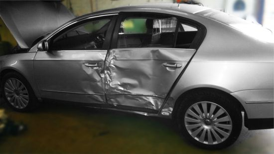 Car Denting And Painting Price