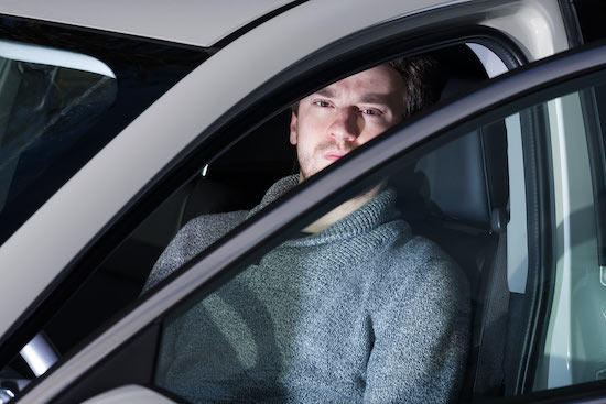 George Hotz komt met eigen zelfrijdende auto